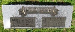Ruby Virginia <I>Howe</I> Meisner