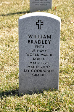 William Bradley