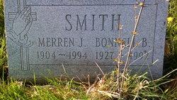 Bonnell B <I>Schilling</I> Smith