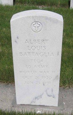 Albert Louis Battaglia