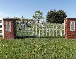 Brickey Family Farm Cemetery