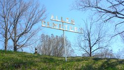 Kimmett Cemetery