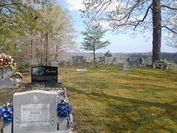 Barker Cemetery #2