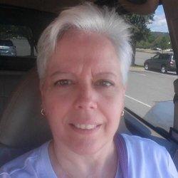 Constance Moore Andrews
