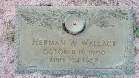 Herman W. Wallace