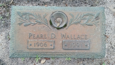 Pearl D. Wallace