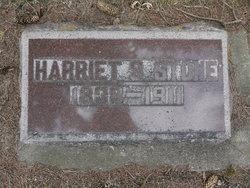 Harriet Sophia <I>Tuttle</I> Stone