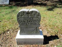 Sam Bavido