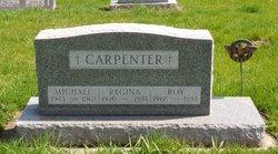 Roy J Carpenter