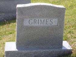 Maude Ellen Grimes