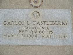 Carlos Lacy Castleberry