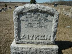 Agnes Edie Aitken