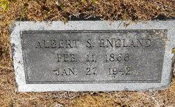 Albert S. England