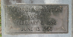 George Stratton Avrett