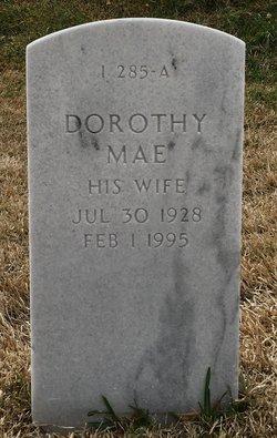 Dorothy Mae Dotson