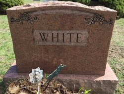Harriette Belle <I>Reed</I> White