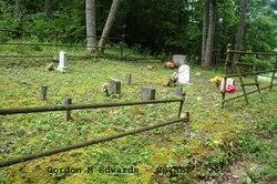 Flag Pond School Cemetery