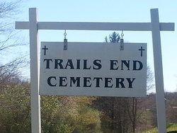 Trails End Cemetery