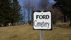 Ford Hill Cemetery