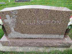 Willard L Allington