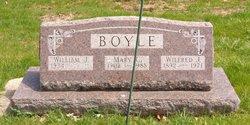 William James Boyle