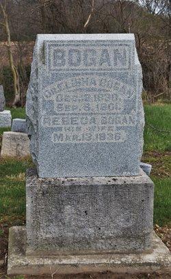 Dr Elisha Wesley Bogan