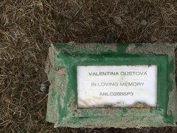 Valentina Gustova