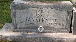 Jesse Earl Tankersley, Jr