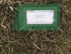 Johnny James Jackson, Sr