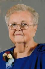 Shirley Ann <I>Johnston</I> Schultz