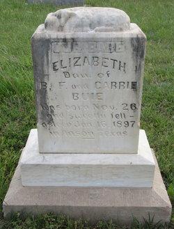 Elizabeth Buie