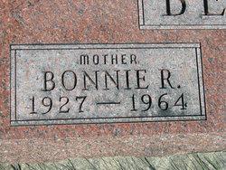 Bonnie R <I>Bonnett</I> Berg