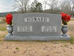 George Bert Howard