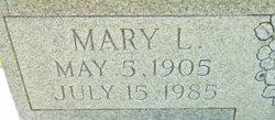 Mary Laudice <I>Sudduth</I> Bentley