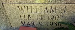 William J Wallace