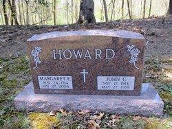 Margaret E. <I>Robinson</I> Howard