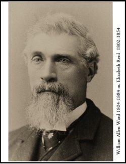 William Allen Ward