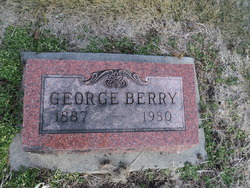 George Berry