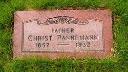 "Christian ""Christ"" Pannemann"