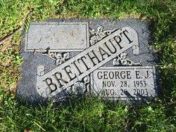George E J Breithaupt