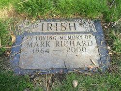 Mark Richard Irish