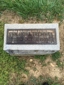 Eva <I>Hohl</I> Tremmel