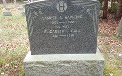 Samuel Alonzo Hawkins