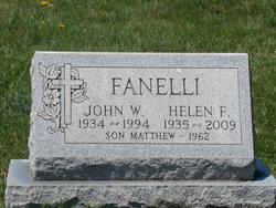 "John William ""Jack"" Fanelli"