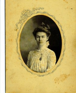 Celia <I>Sharp</I> Addington