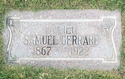 Samuel Gerrard
