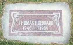Thomas Earl Gerrard