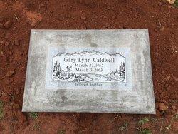 Gary Lynn Caldwell