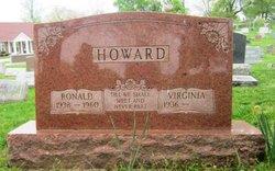 Ronald Lee Howard