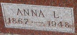 Anna L Phillips